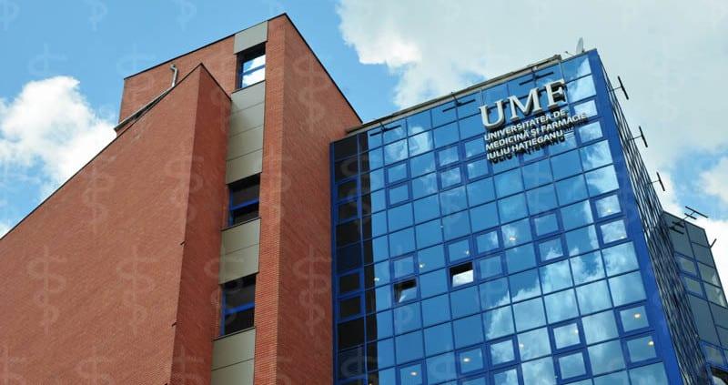 ΟΔΟΝΤΙΑΤΡΙΚΗ ΣΤΟ ΚΛΟΥΖ | Iuliu Hațieganu University