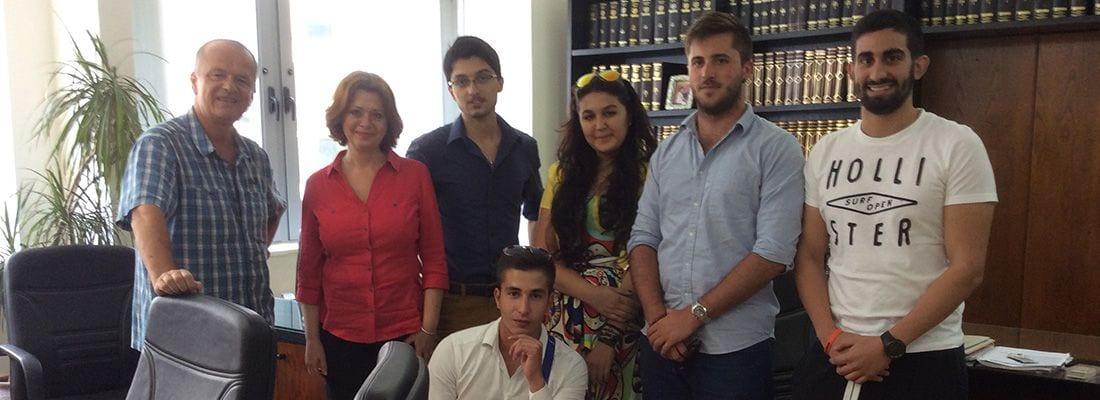 Epimorphosi - Σπουδές στο Εξωτερικό σε Ιατρική Οδοντιατρική Φαρμακευτική Κτηνιατρική στη Σλοβακία Βουλγαρία Τσεχία Ουγγαρία Ρουμανία Αυστρία