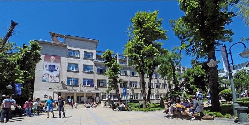 ΟΔΟΝΤΙΑΤΡΙΚΗ ΣΤΗ ΣΟΦΙΑ | Sofia University