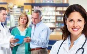 Σπουδές Ιατρικής, Οδοντιατρικής, Φαρμακευτικής, Κτηνιατρικής και 180 άλλες ειδικότητες