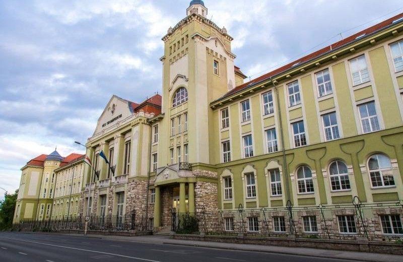 ΟΔΟΝΤΙΑΤΡΙΚΗ ΣΤΟ ΠΕΤΣ | Pecs University