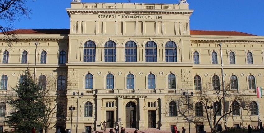 ΟΔΟΝΤΙΑΤΡΙΚΗ ΣΤΟ ΣΕΓΓΕΝΤ | Szeged University