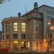 Πανεπιστήμιο Comenius