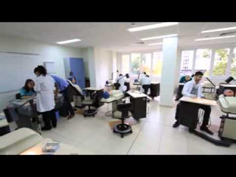 Πανεπιστήμιο Οδοντιατρικής στη Σόφια Sofia Medical University of Dentistry