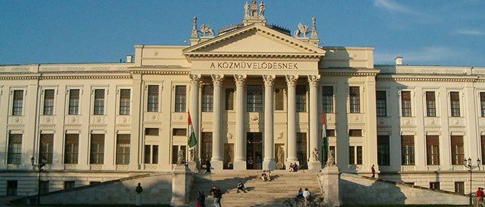 ΙΑΤΡΙΚΗ ΣΤΟ ΣΕΓΓΕΝΤ | Szeged University