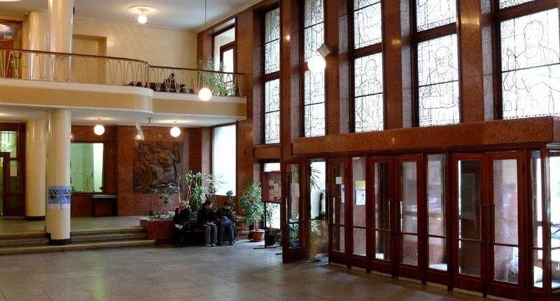 ΟΔΟΝΤΙΑΤΡΙΚΗ ΣΤΗ ΜΠΡΑΤΙΣΛΑΒΑ | Comenius University