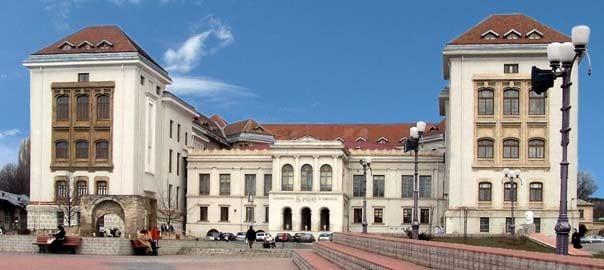 ΟΔΟΝΤΙΑΤΡΙΚΗ ΣΤΟ ΙΑΣΙΟ | Gr. T. Popa University