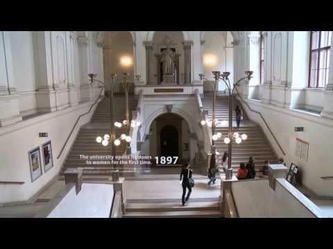ΦΑΡΜΑΚΕΥΤΙΚΗ ΣΤΗ ΒΙΕΝΝΗ | Vienna University of Pharmacy