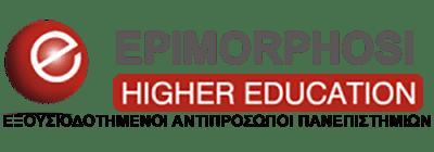 Epimorphosi