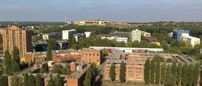 ΟΔΟΝΤΙΑΤΡΙΚΗ ΣΤΟ ΝΟΒΙ ΣΑΝΤ | Novi Sad University
