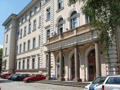 ΦΑΡΜΑΚΕΥΤΙΚΗ ΣΤΗ ΣΟΦΙΑ | Sofia Medical University