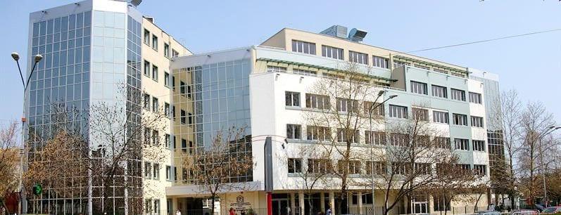 Medical University Varna